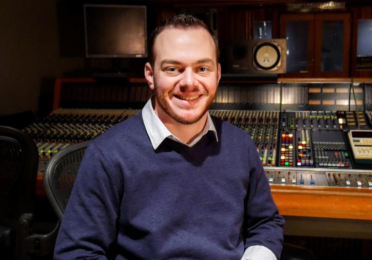 Christopher Gold on SoundBetter