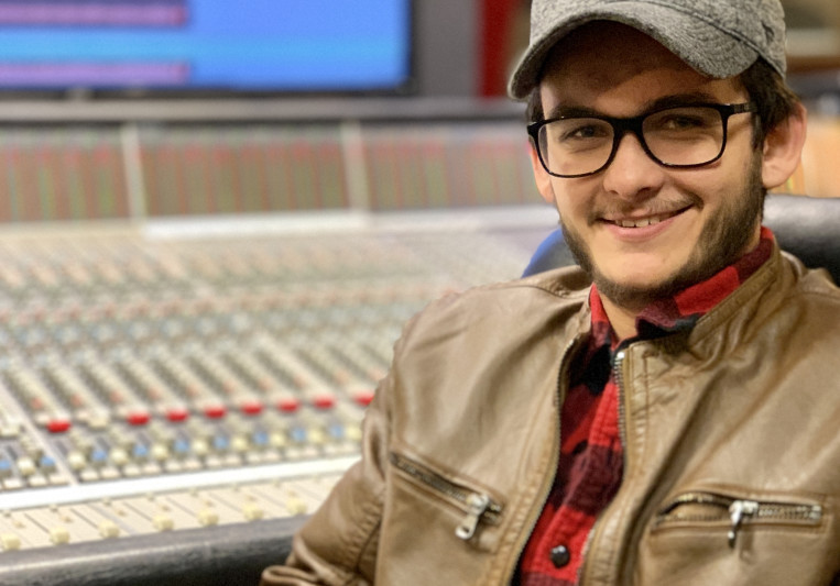 Brandon Czock on SoundBetter