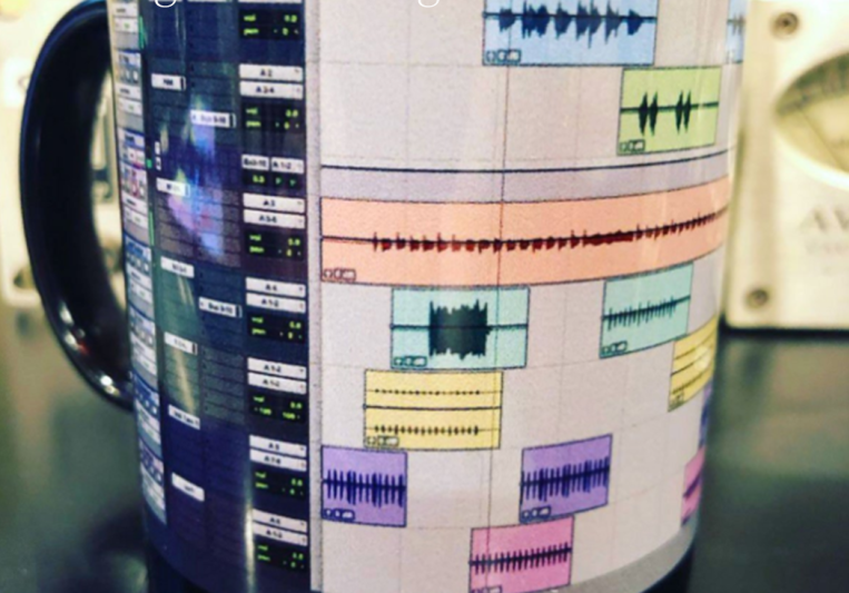 Into The Mix on SoundBetter
