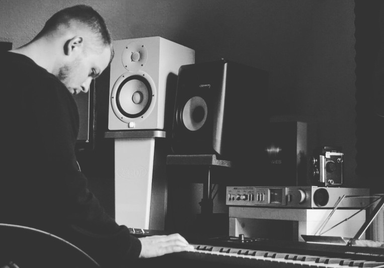 Fabian Mali on SoundBetter