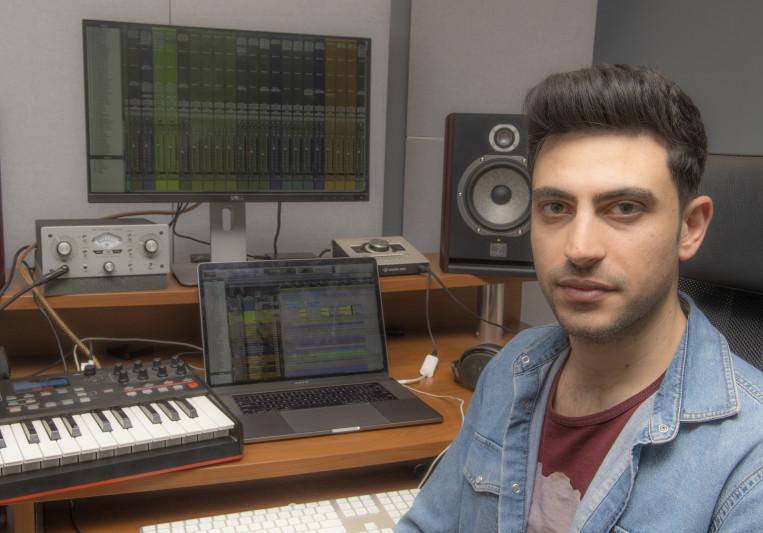 Dark Space Studio on SoundBetter
