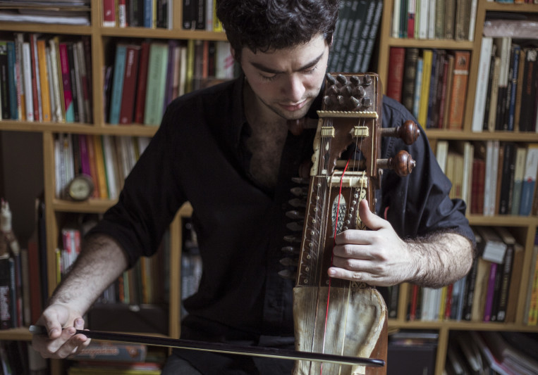 Alejo Nobili on SoundBetter