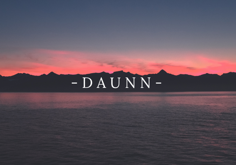daunn music on SoundBetter