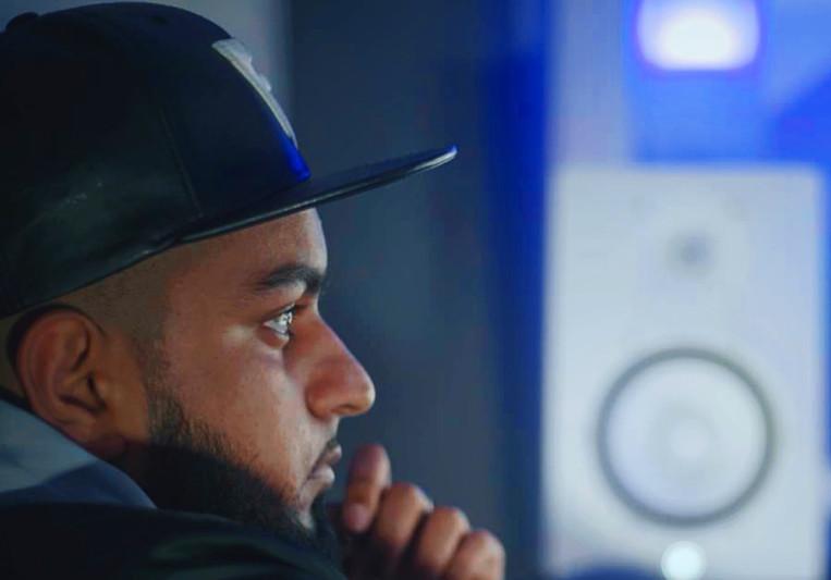 Hamza Ehsan (FlipTunesMusic) on SoundBetter