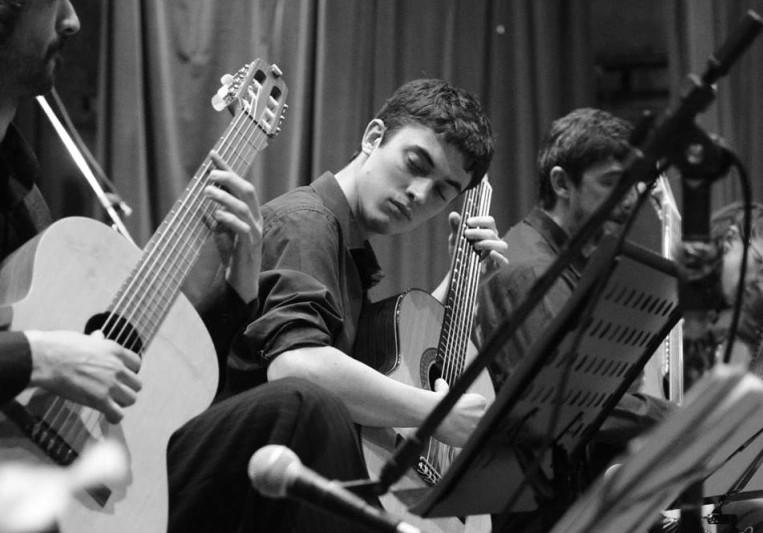 Agustín Rivera on SoundBetter