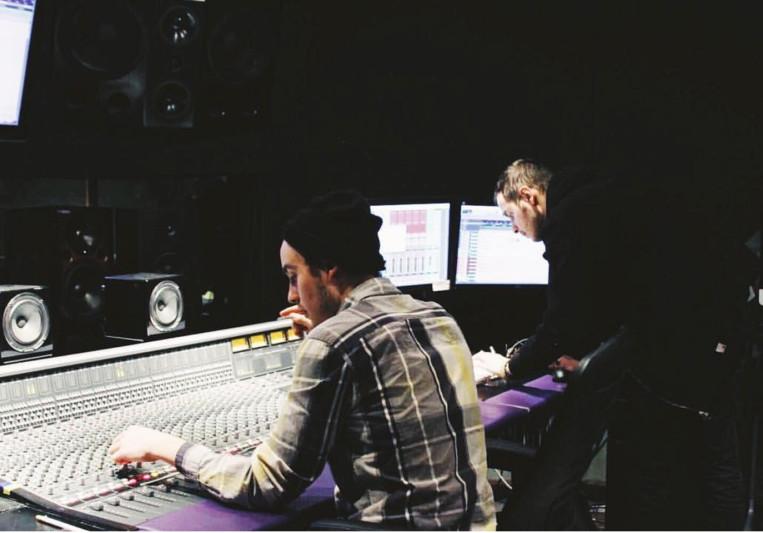 Half Moon Productions on SoundBetter