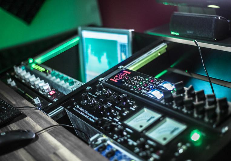 ALM Studio on SoundBetter
