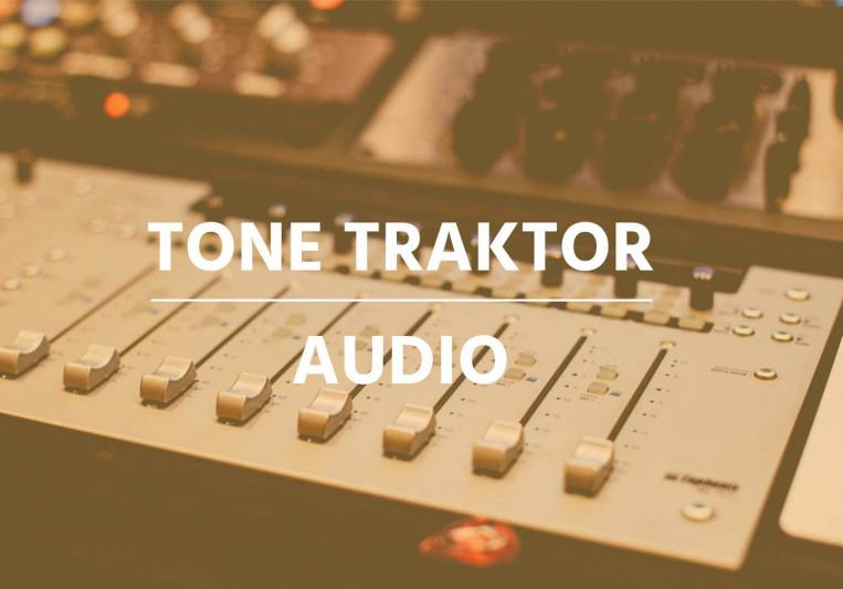 ToneTraktorAudio on SoundBetter