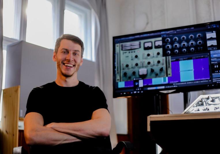 Glowcast Mastering on SoundBetter