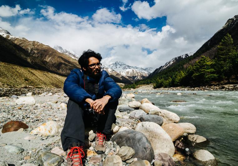 Shubhodip Roy on SoundBetter