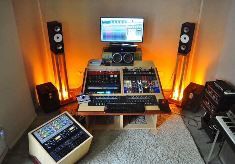 Nico Pestarino on SoundBetter