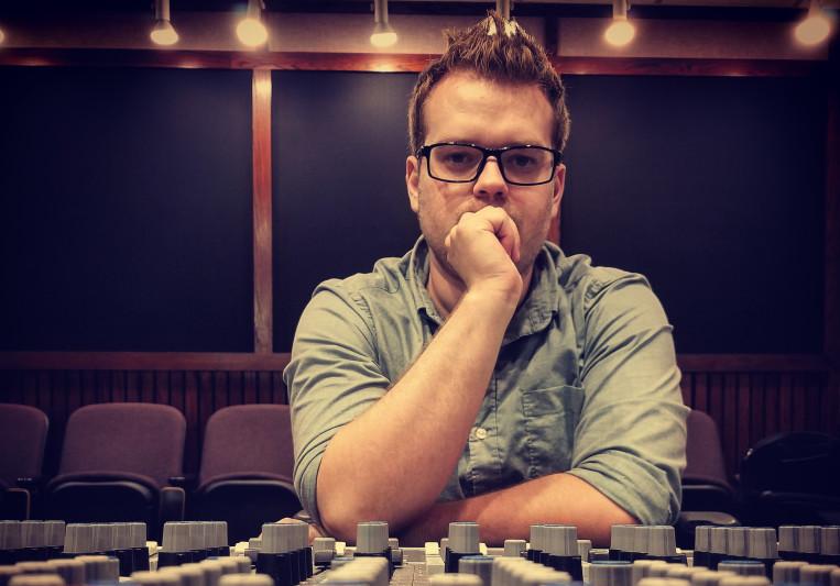 Joshua Mitchell on SoundBetter