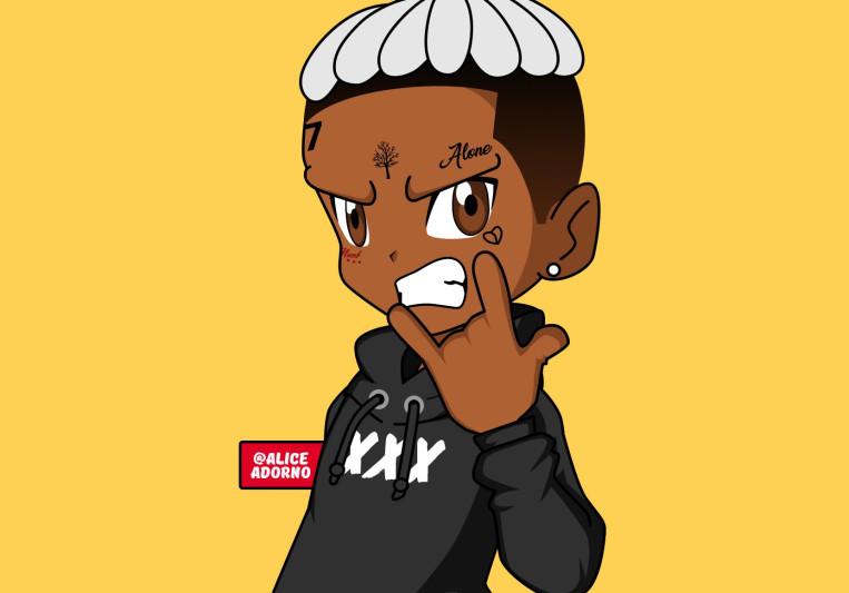 Lil Young WIz on SoundBetter