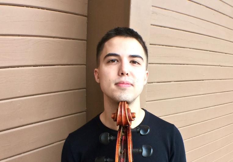 Matt Shin on SoundBetter