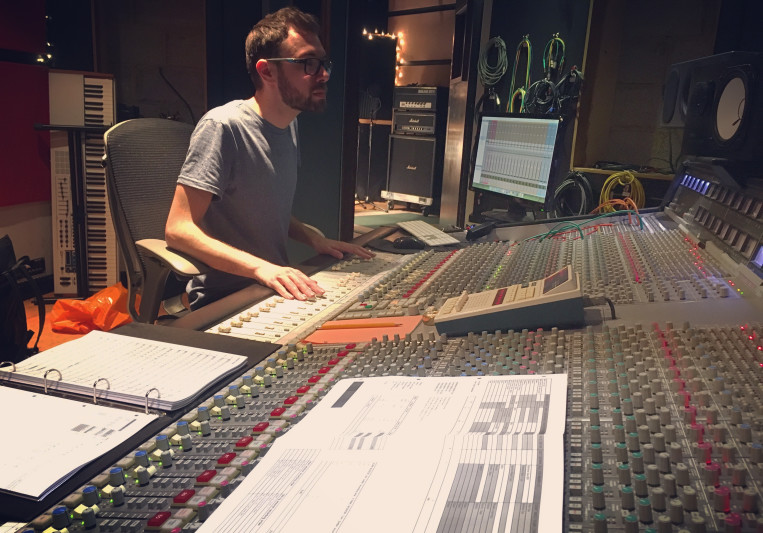 Sam Featherstone on SoundBetter