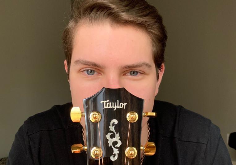 Dylan Barker on SoundBetter