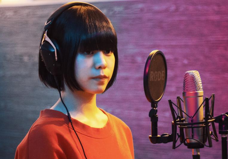 Satomi on SoundBetter