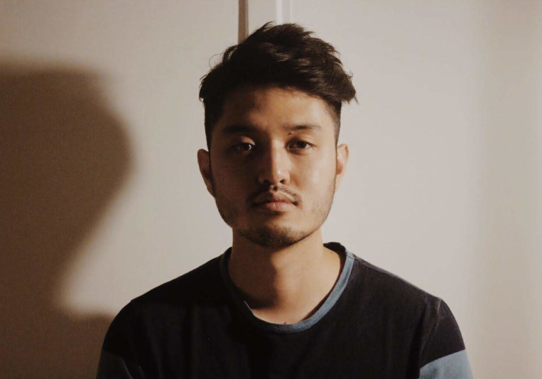 Andre Nakano on SoundBetter