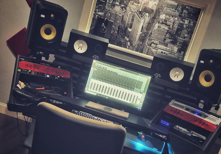 Orlando Recording Studio on SoundBetter