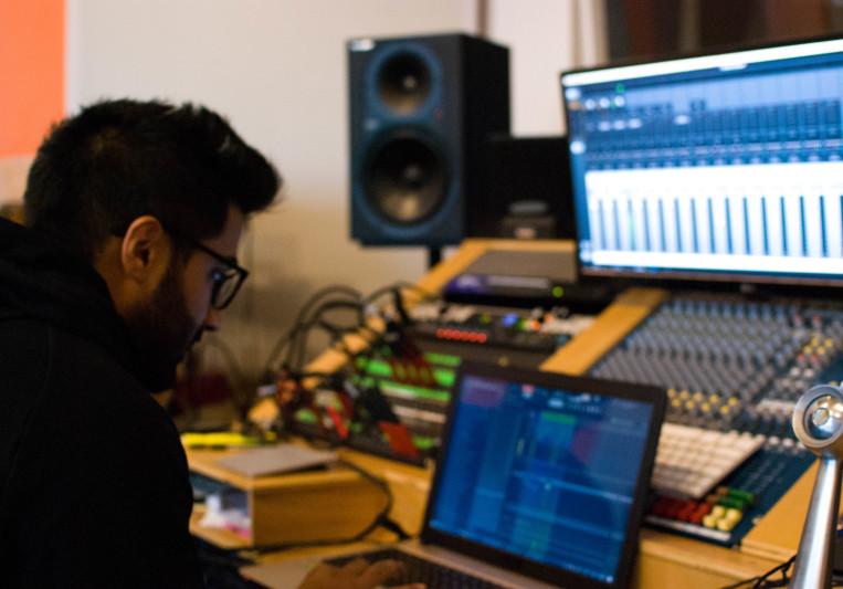 FelixGotFire on SoundBetter