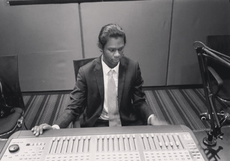 Anand Andrew on SoundBetter