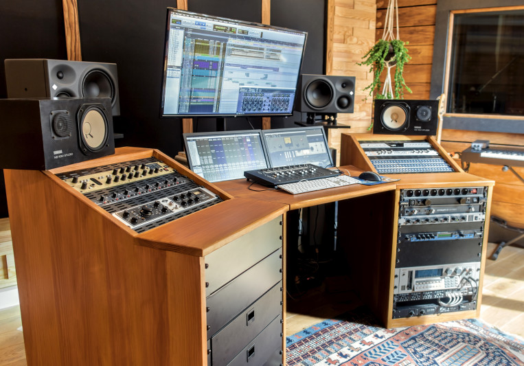 Studio La Cabane on SoundBetter