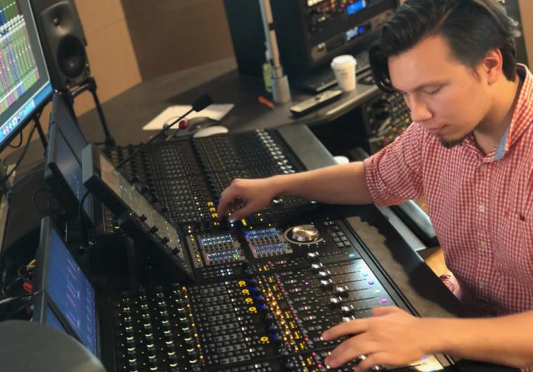 Josh Pawelczyk on SoundBetter