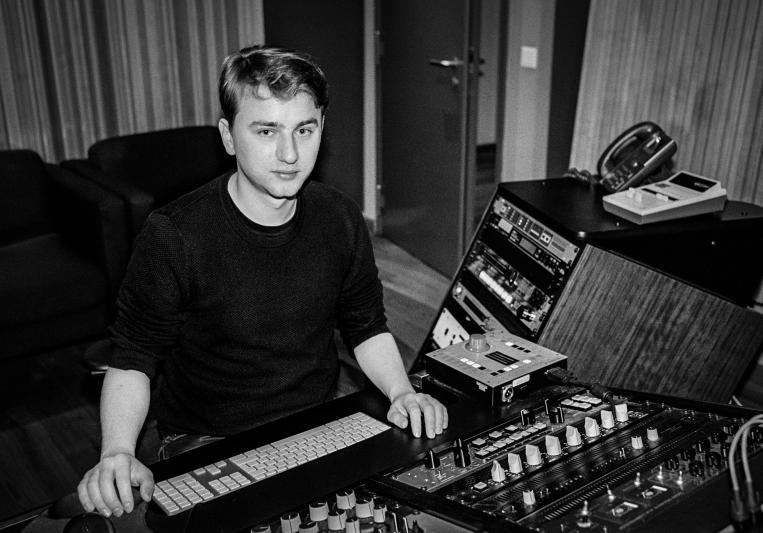 Nikodem Milewski on SoundBetter