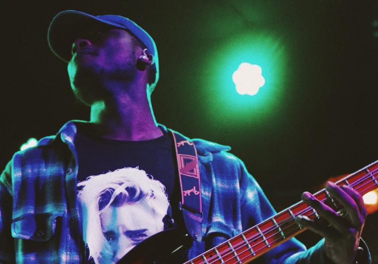 Yaw Owusu on SoundBetter
