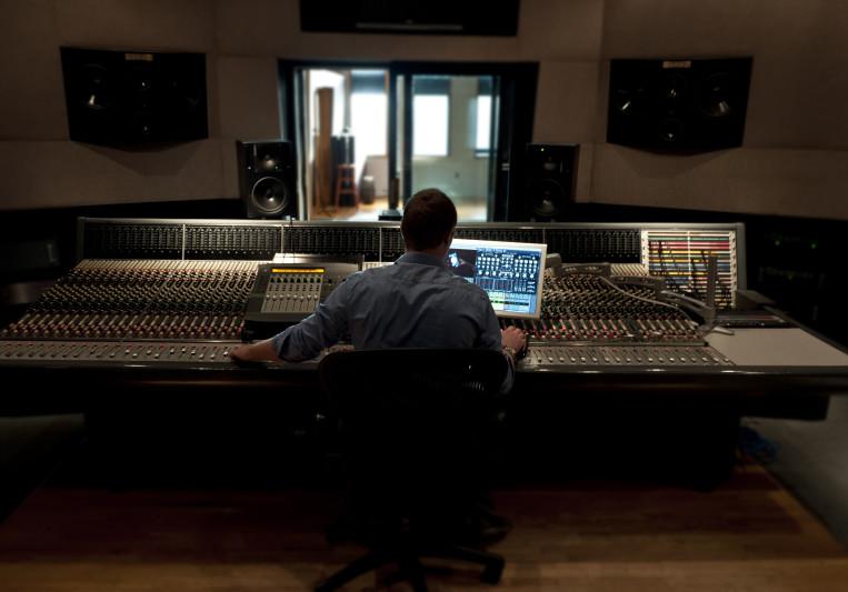 House Audio Productions on SoundBetter