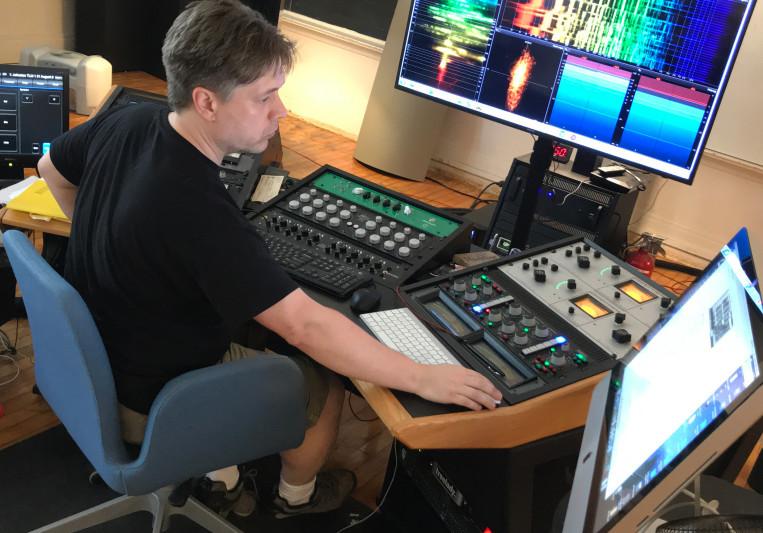 Garrett Haines on SoundBetter