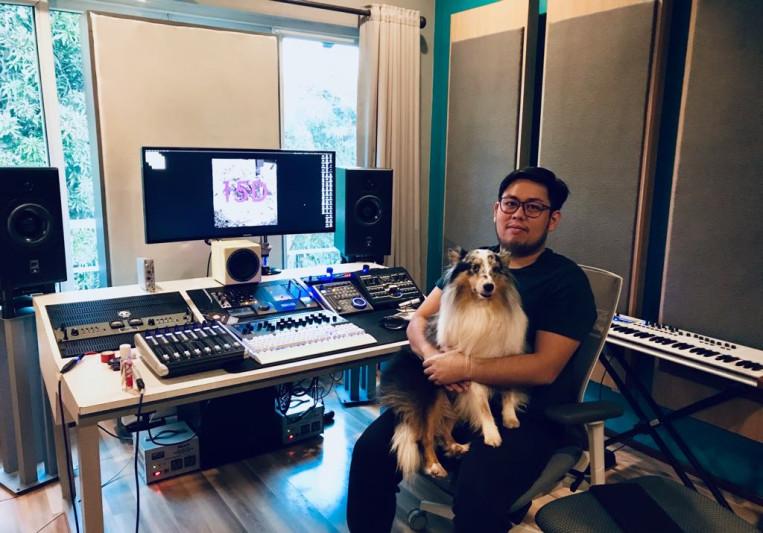 Cholo Hermosa on SoundBetter