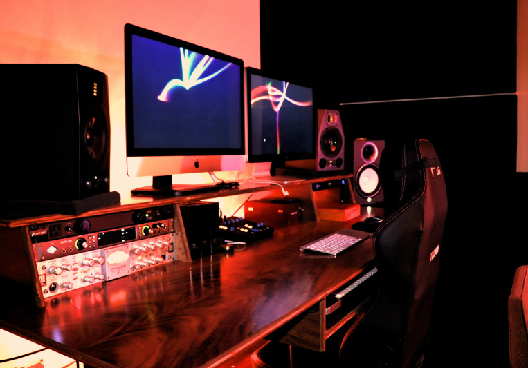 Bridgetown Studio on SoundBetter