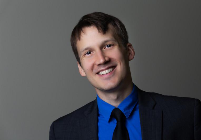 Adam C. on SoundBetter