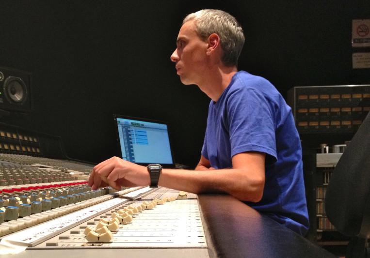 Marcelo Mascetti on SoundBetter