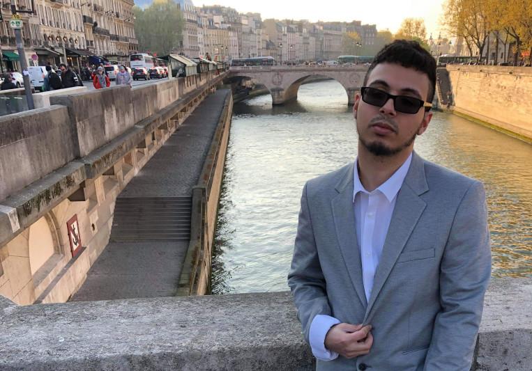 Isaiah Alvarez on SoundBetter