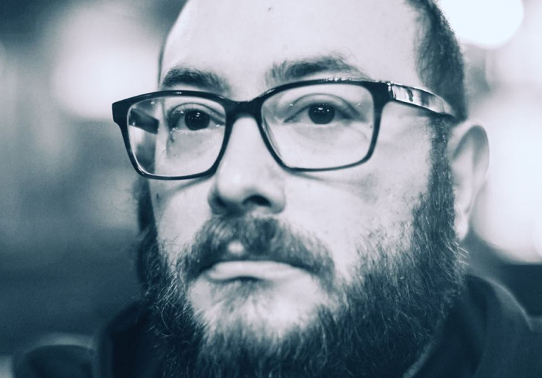 Jonah O. on SoundBetter