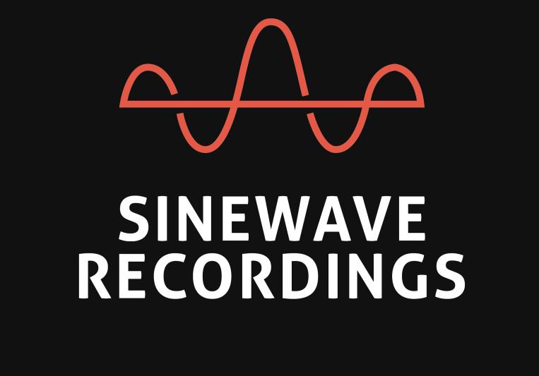 Sinewave Recordings on SoundBetter
