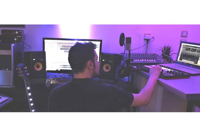 Jayne Records on SoundBetter