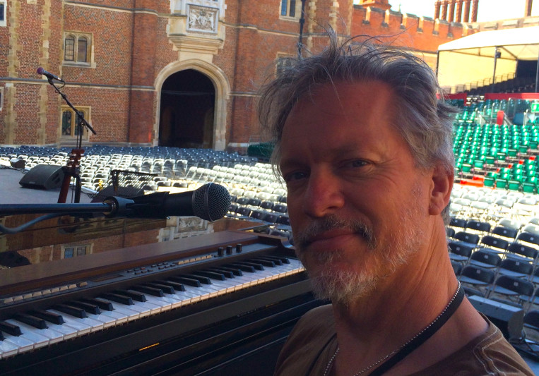 Richard Causon on SoundBetter