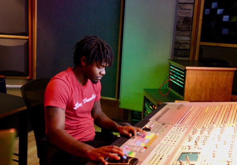 Josi Green on SoundBetter