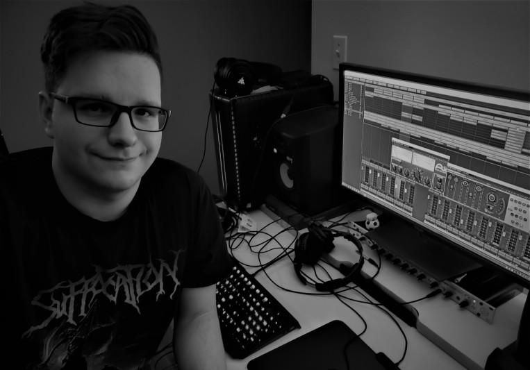 Davis Hay - HayWire Studio on SoundBetter