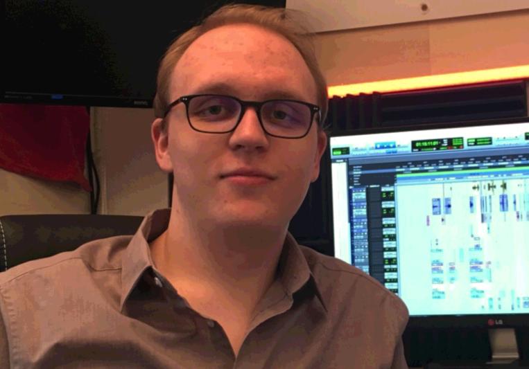 Jonas Zellner on SoundBetter