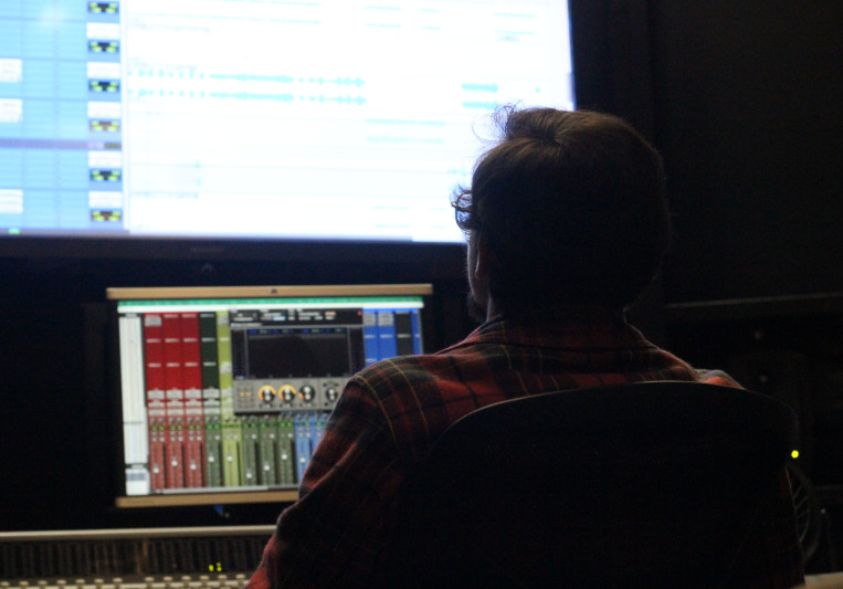 Weissman Audio Mastering on SoundBetter