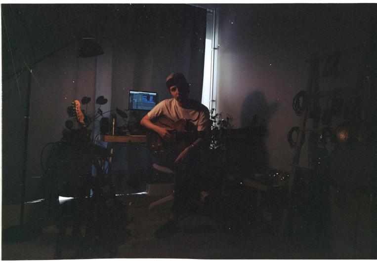 Mikael Landen on SoundBetter