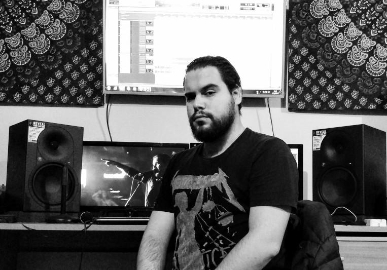 RWstudios Valecia on SoundBetter