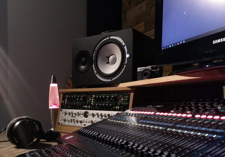 Veredas Estúdio on SoundBetter