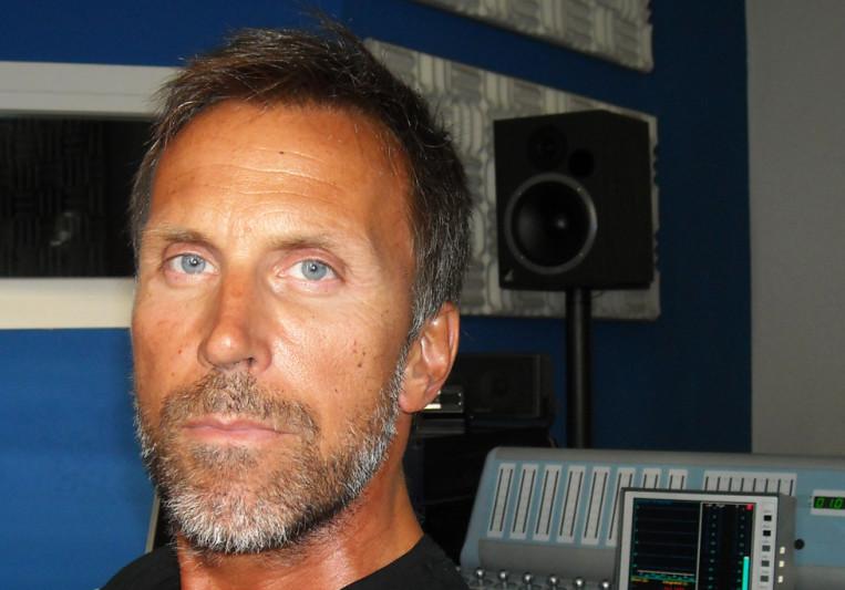 Marco F. on SoundBetter