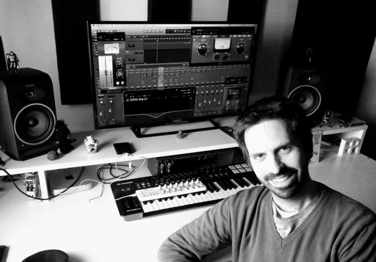 Nano Cremaschi on SoundBetter