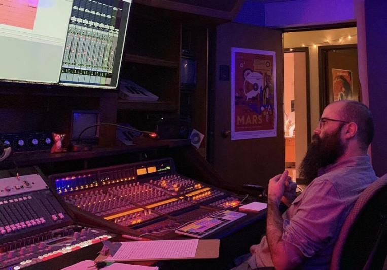 Sam Whips Allison on SoundBetter